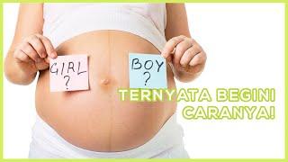 Inilah cara mengetahui jenis kelamin pada janin saat hamil. perempuan atau laki-laki? sebenarnya, hamil bisa diketahui sejak usia ke...