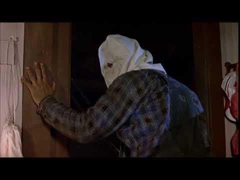 Jason voorhees  sound