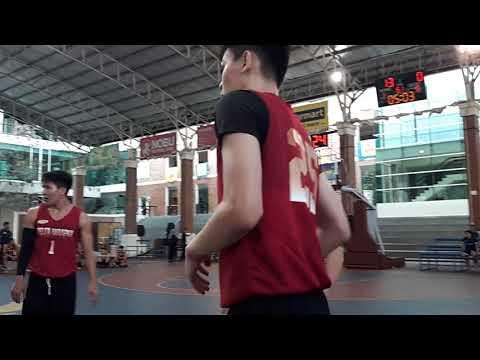 UPH Eagles Putra - 13 Aug 2017
