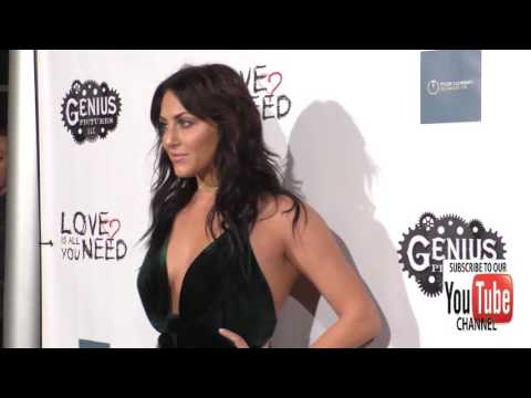 Cassie Scerbo at the Premiere Of Love Is All You Need at the ArcLight Theatre in Hollywood