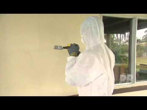 drilling-into-asbestos-sheets.mpg