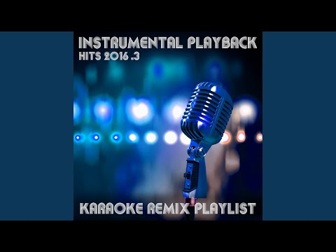 Cool Girl (Karaoke Version Originally Performed By Tove Lo)