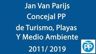 PRESUMIENDO DE CALPE POR EL MUNDO V2