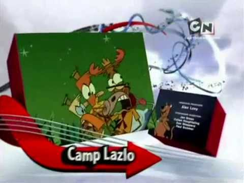 Cartoon Network RSEE (Bulgaria) - Continuity (March-November 2010)