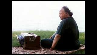 Nusrat Fateh Ali Khan - Woh hata rahe hain parda [xJ]