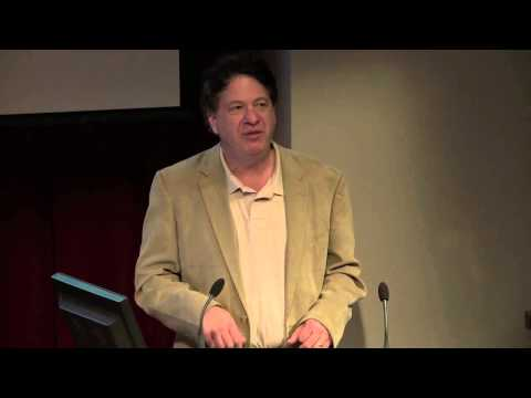 Prof. Richard J. Johnson - 'The Story Behind The Fat Switch'