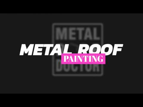 Metal Roof Painting Malaysia