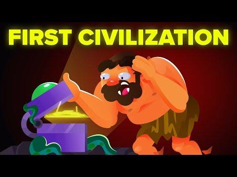 Origins of the First Civilization