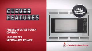 thermador mbes built in microwave youtube