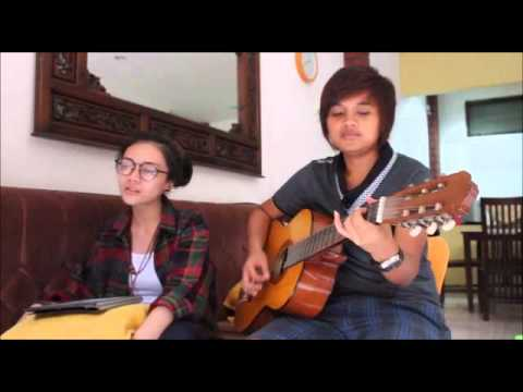 Better That We Break - Maroon5 (cover by Cido & Amy)
