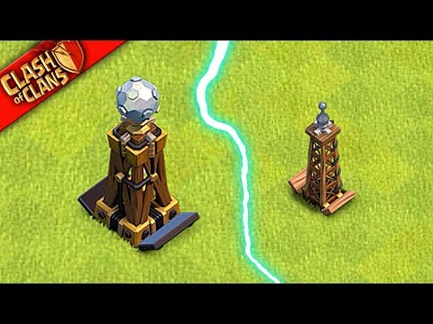 ***GOD MODE TESLA --- ACTIVATED!!!*** (Clash Of Clans)