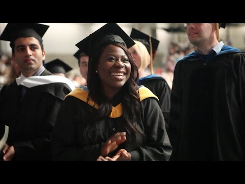 Brandeis University Commencement 2015