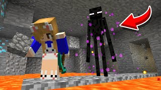 MY FRIEND IS ENDERMAN IN MINECRAFT! FUNNY VIDEO NOOB VS PRO ANIMATION