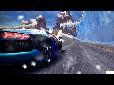 Bon Asphalt 8 Lamborghini Aventador Vs Lamborghini Aventador SV Crystal Lake  (Race Suggestion #33)