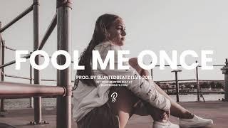 Fool Me Once - [Free] Lofi Guitar HipHop Beat (Prod. by Blunted Beatz)