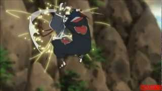 Best Anime Fights