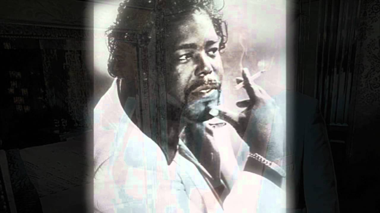 Barry White Vs Black Legend You Re My First My Last My