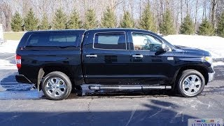2014 Toyota Tundra 1794 Edition. Тест драйв 2014 Тойота Тундра 1794. Тюнинг пикапов. Авто из США.