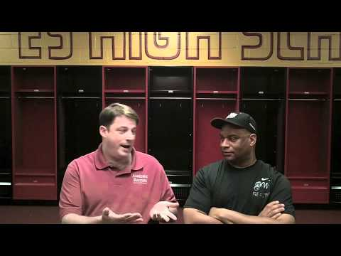 Recruiting Tips #8- Interview w/ Coach Greg Wise