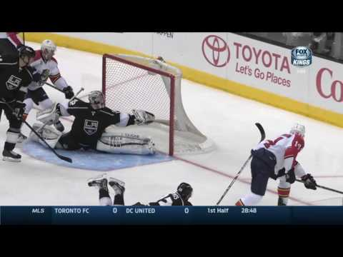 The Best and Worst of Jonathan Quick