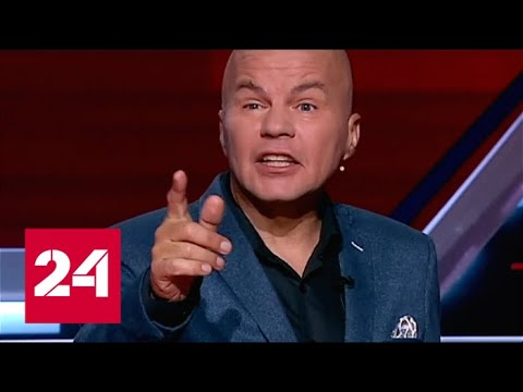 Вячеслав Ковтун рассказал,