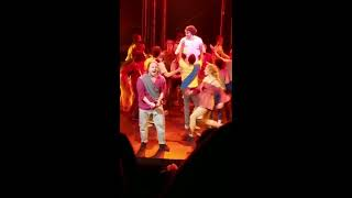 Heaven on Their Minds (Jesus Christ Superstar) - Alex Stone Resimi