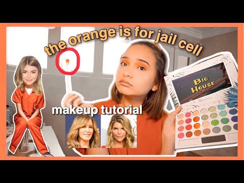 OLIVIA JADE USC COLLEGE SCANDAL BUT A MAKEUP TUTORIAL lori loughlin college admission scam thumbnail