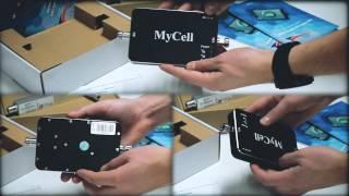 GSM репитер MyCell SD(Чешский сотовый усилитель сигнала MyCell SD серии. Предназначен для помещений площадью до 300 кв.м. Коэффициент..., 2017-01-06T16:09:18.000Z)