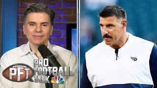 NFL Draft 2020: Draft needs for AFC South teams | Pro Football Talk | NBC Sports