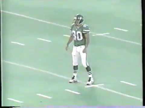1996 - Week 8 - Buffalo Bills at New York Jets