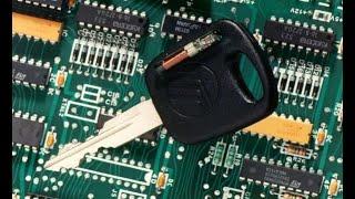 Como desactivar el Inmovilizador y alarma de fabrica