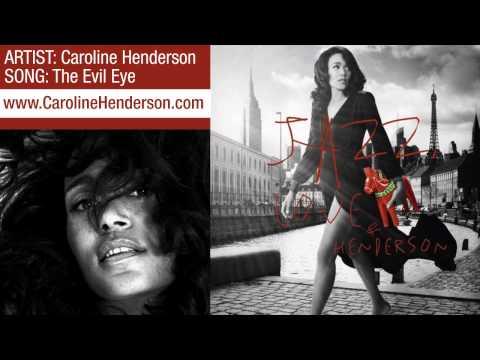 Caroline Henderson - The Evil Eye (James Bond)