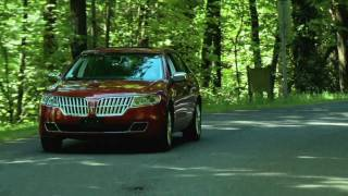 Lincoln MKZ 2010 Videos