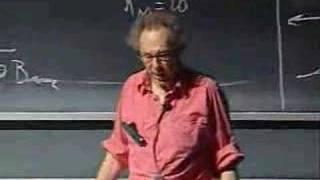M.I.T. - Walter Lewin - Demagnetization
