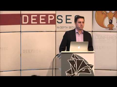 [DS15] ZigBee Smart Homes  -- A Hacker's Open House - Tobias Zillner, Florian Eichelberger