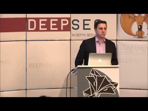 [DS15] ZigBee Smart Homes  -- A Hacker's Open House - Tobias Zillner, Florian Eichelberger