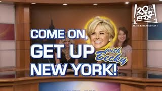 How I Met Your Mother - Come On, Get Up New York! Mug   FOX Home Entertainment