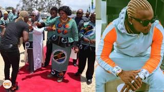 Ni noma: Rais Magufuli ampa SHAVU Harmonize la kugombea Ubunge, Mama Samia ampa BAHASHA!!