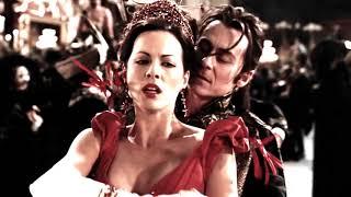 Дракула - Воспоминания о былой любви