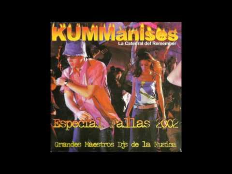 KUMManises - Especial Fallas 2002 (CD Promocional)