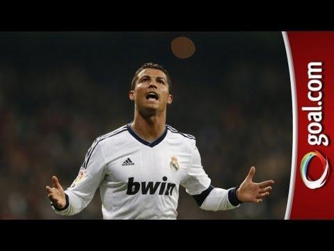 Ronaldo on his future, transfer news, plus action from Australia & Japan