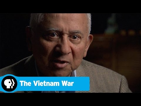 THE VIETNAM WAR | The Fear Went Away | First Look | PBS