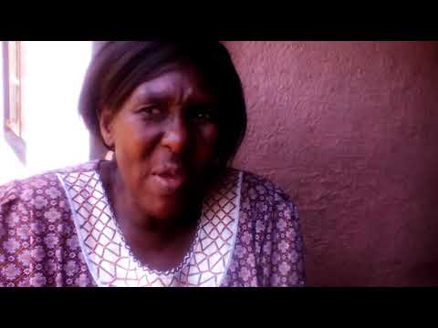 Prominent Rights Activists Ms Patricia Tshabalala on Gukurahundi Justice