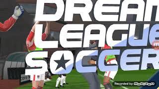 Dream league soccer 18 gameplay walkthrouugh/2