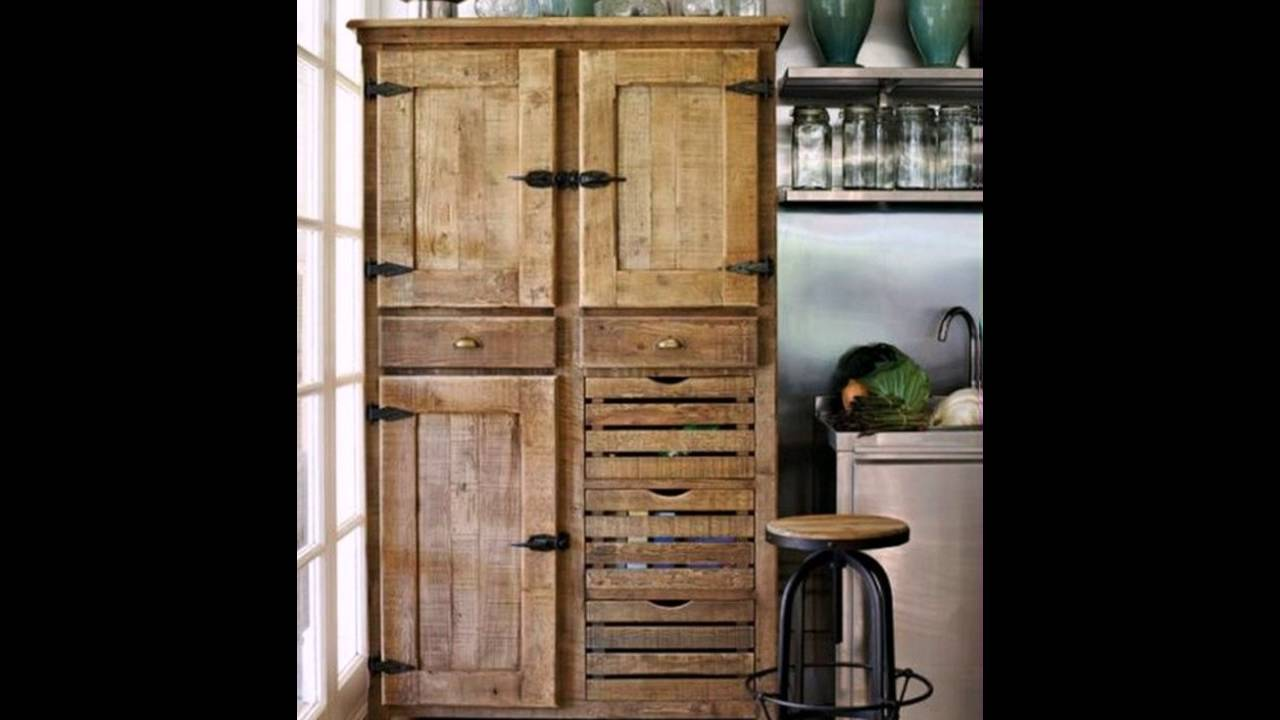 kchenschrank diy build a sideboard schrank aus europaletten kchenschrank photo recycling. Black Bedroom Furniture Sets. Home Design Ideas