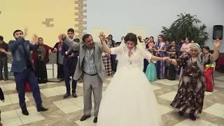 Цыганская свадьба.  Трофим и Матютя. Пенза. Часть 2