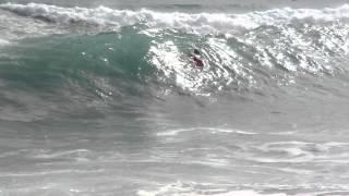 2012 6 16 墾丁白沙灣發生3大1小溺水事件