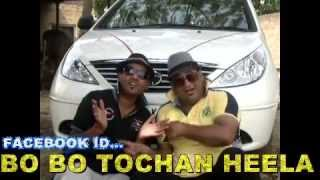 Gippy Grewal And BO BO TOCHAN HEELA Funny Song