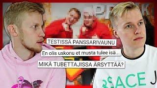 Tunnista tubettaja videon nimestä! (KUKA POSTASI TÄMÄN) feat. Miklu