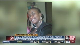 Plant City Police charge David Coleman with murder of 24-year-old mother of three